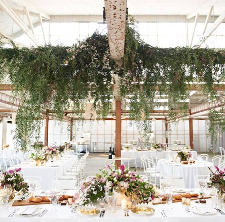 Wedding Ceremony And Reception Melbourne: Wedding Venues Melbourne, Industrial Wedding