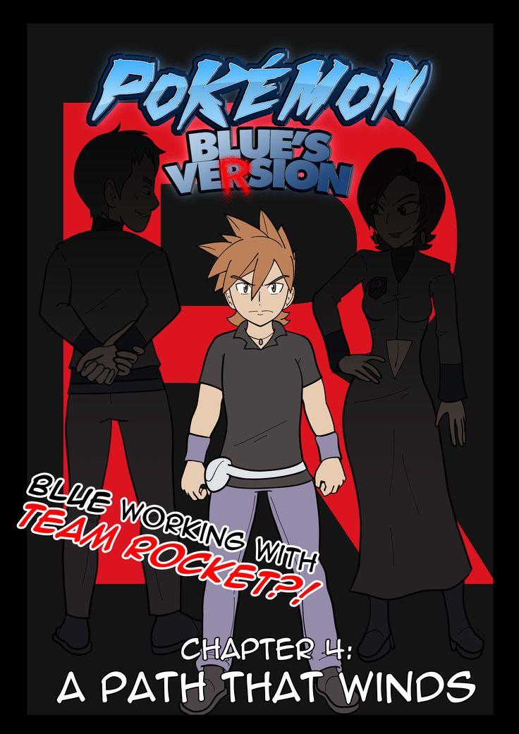 Blue works with Team Rocket!? PoKéMoN: Blue's Version - Chapter 4 is here! https://imgur.com/a/ia6uZ #games #gaming #pokemon #PokemonGO #anipoke #ポケモン #Nintendo #Pikachu #PokemonXY #3DS #anime #Pokemon20