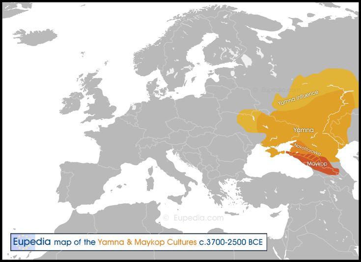 Y-DNA & mtDNA haplogroups frequencies in Bronze Age samples from Indo-European cultures