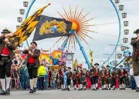 HolaTur - VIAJES FAMILIARES - Oktoberfest 2015