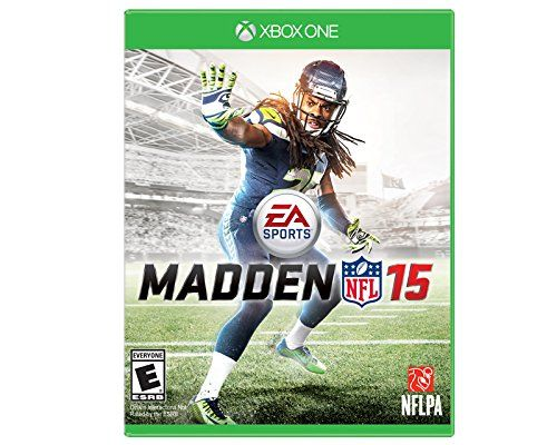 Madden NFL 15 for Xbox One for $40 http://sylsdeals.com/madden-nfl-15-for-xbox-one-for-40/