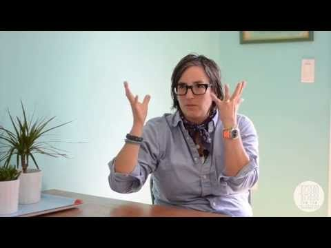 Kate Schellenbach of Luscious Jackson Exclusive Interview on Tom Tom TV