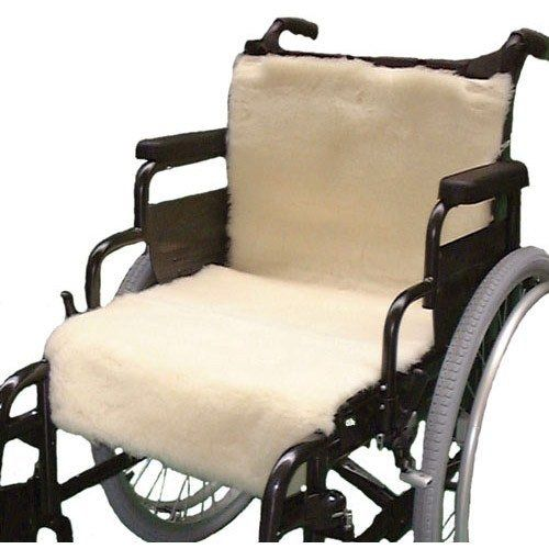 Ability Superstore - Polyester Wheelchair Fleece 27 x 30 inch