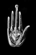 heart in hand milagro