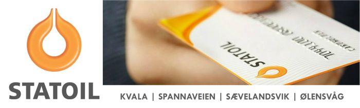 Statoil partner