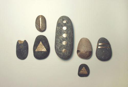 rocks.Painting Rocks, Painted Stones, Pets Rocks, Sacred Geometry, Rocks Collection, Painted Rocks, Diy, Painting Stones, Rocks Art