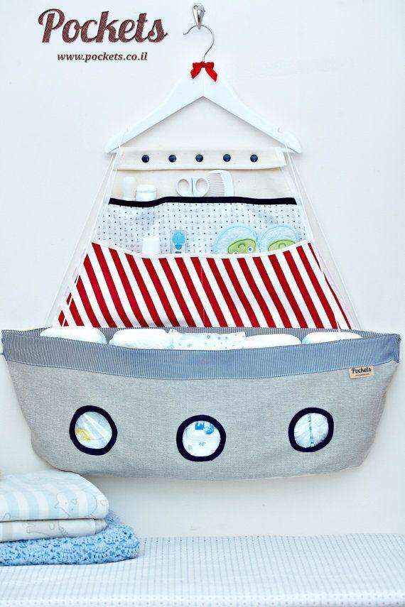 Bebek Odaları İçin Organizer Fikirleri - Ne Desem Beğenirsin?