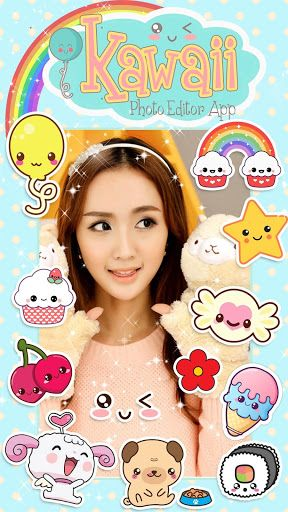 Free Download My Kawaii Photo Editor ➯ Stickers for Pictures 1.2 APK - https://www.apkfun.download/free-download-my-kawaii-photo-editor-9e%af-stickers-for-pictures-1-2-apk.html