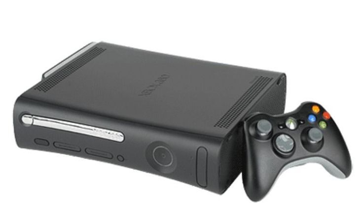 XBOX 360 con hard disk 250Gb