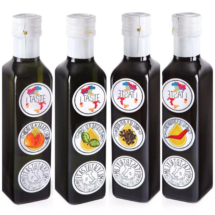 Pranzo in compagnia degli aromatici iTaste! Segui il gusto su: www.itasteitaly.com