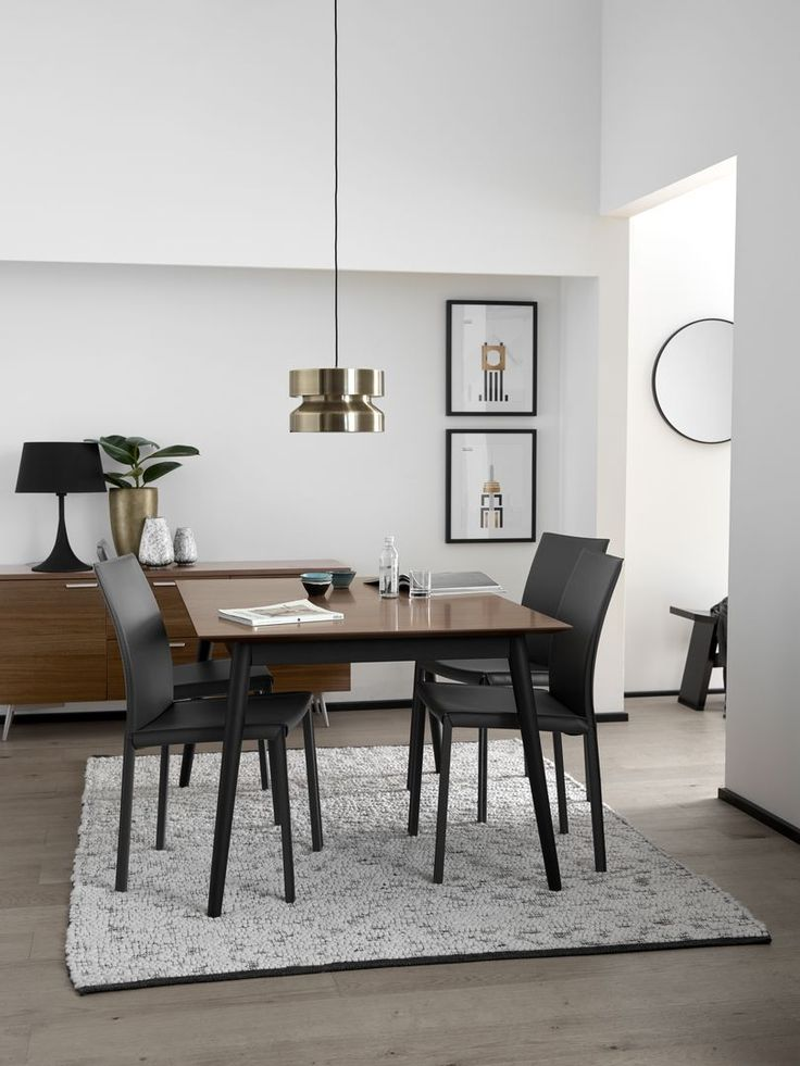 BoConcept offers a range of contemporary and modern furniture.