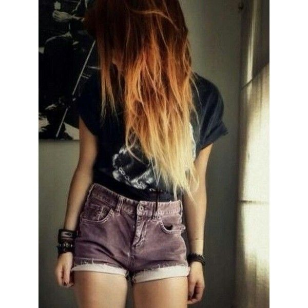 Grunge 》Hipster Grunge 》Fashion ❤ liked on Polyvore featuring hair, pictures en icons