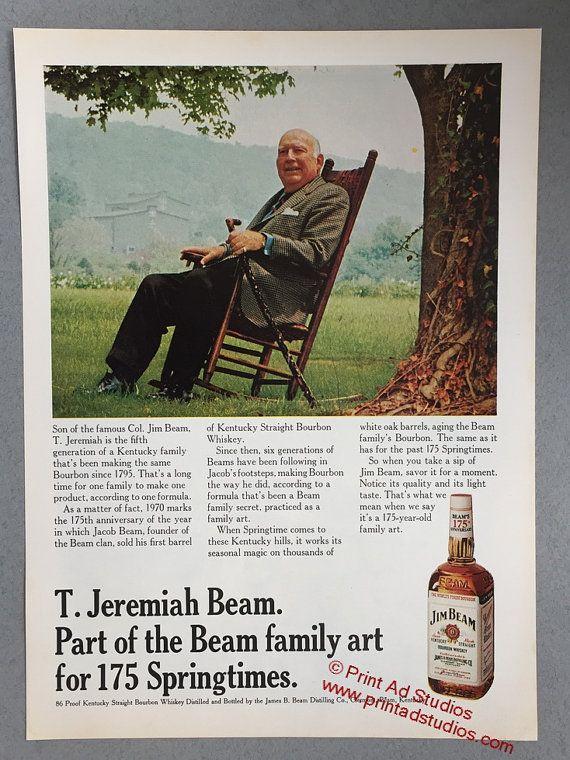 43 Best Vintage Whiskey Ads Old Grand Dad Images On