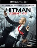 Hitman: Agent 47 [4K Ultra HD Blu-ray/Blu-ray] [Includes Digital Copy] [2015]