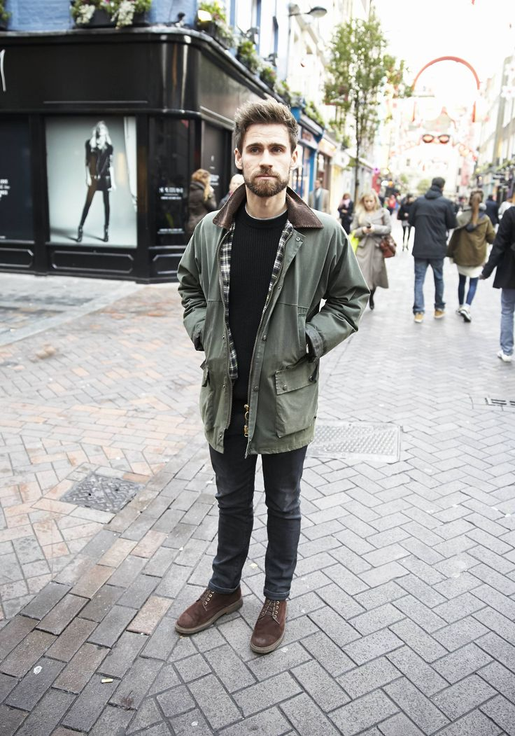 London Men S Fashion Week Spring 2017 Street Style: 25+ Best Ideas About British Style Men On Pinterest