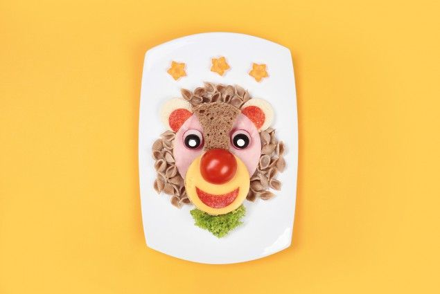 Lev #jaknavelkeveci#food#recipe#foodporn#yum#yummy#foodstyling#inspiration#meat#ham#kids#forkids#fun