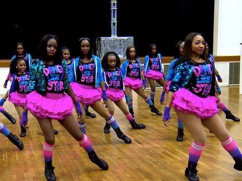 Bring It!: Stand Battle: Dancing Dolls vs. YCDT Supastarz Fast Stands (S...