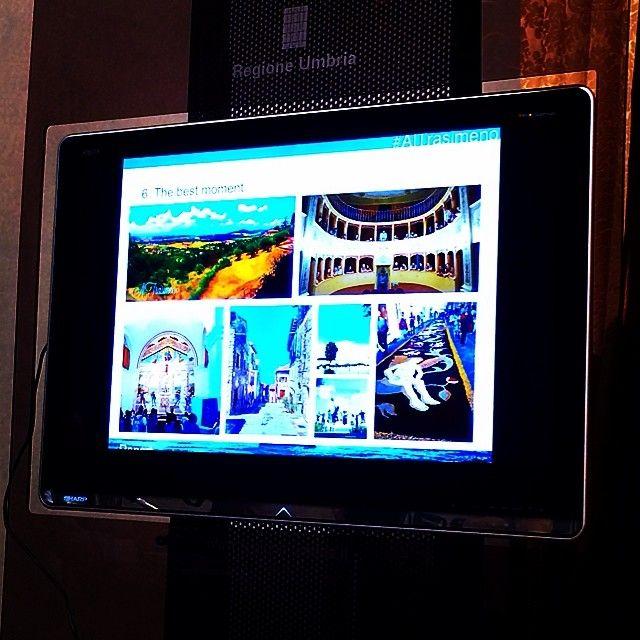 Conferenza stampa #altrasimeno #presentazione 17 luglio 2014 foto di @ChiaraDall