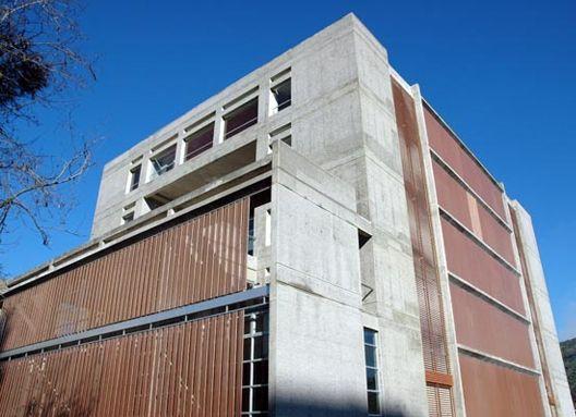 Edificio de la Organización Internacional del Trabajo
