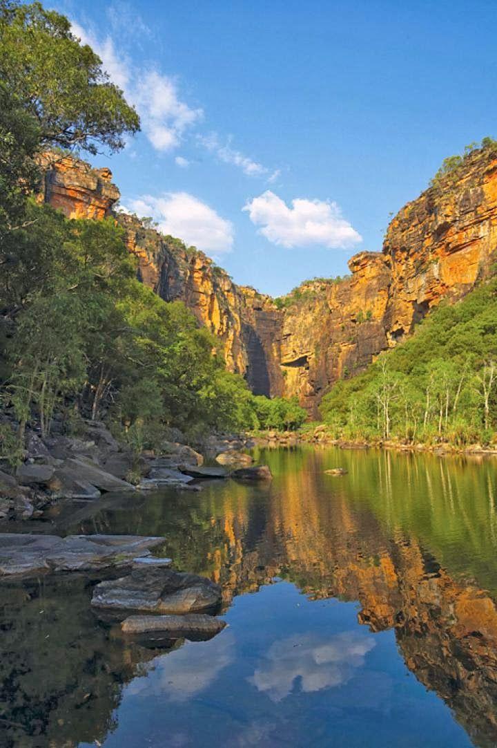 Kakadu National Park, Australia: