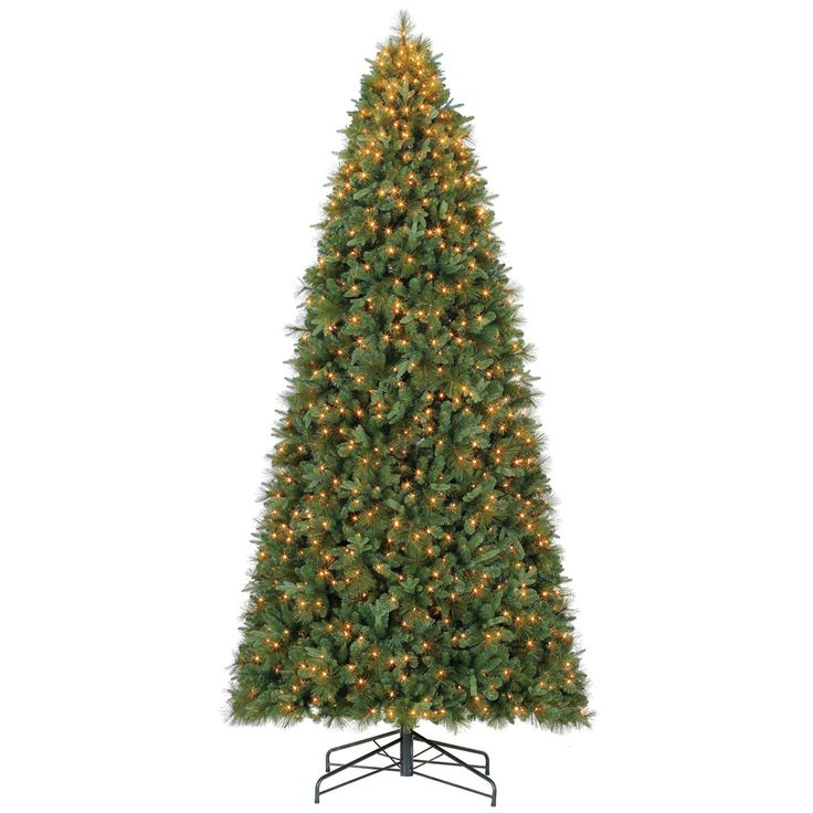 Best 25 12 Ft Christmas Tree Ideas On Pinterest 12 Foot Christmas Tree 7ft Christmas Tree