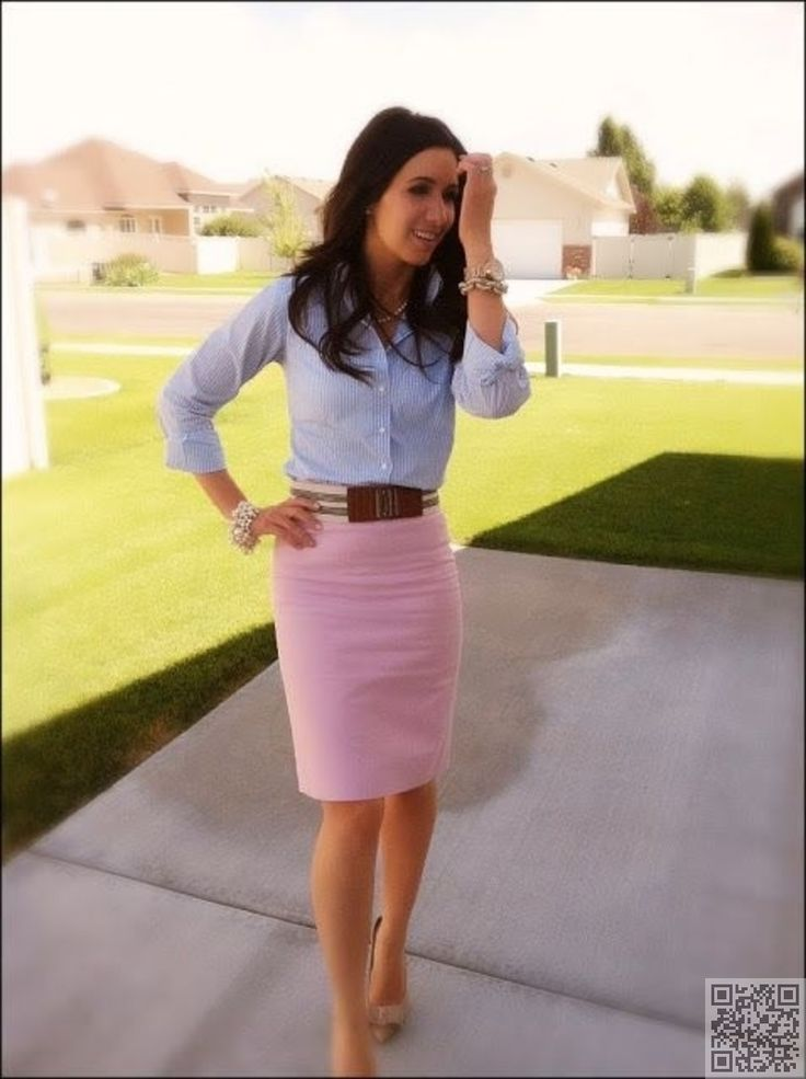 Best 25+ Cute office outfits ideas on Pinterest | Work attire Cute professional outfits and Job ...