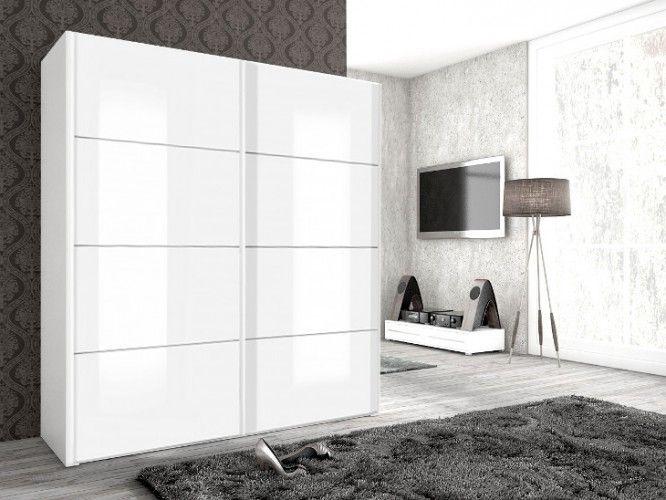 Skříň Flavour představuje chytrou a promyšlenou skříň, která je navržena tak, aby nezabrala moc místa a zároveň nabízela velké množství úložného prostoru....