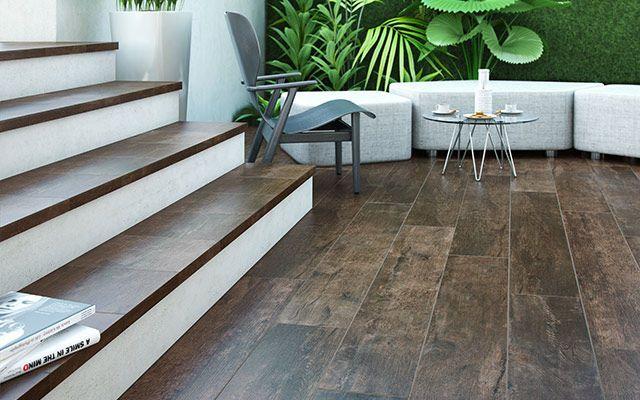 Las 25 mejores ideas sobre pisos imitacion madera en for Baldosas exterior precios