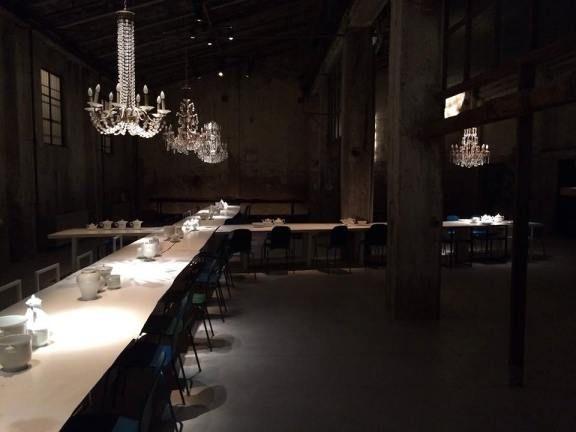 Riccio lasarte s&l fashions dress collection