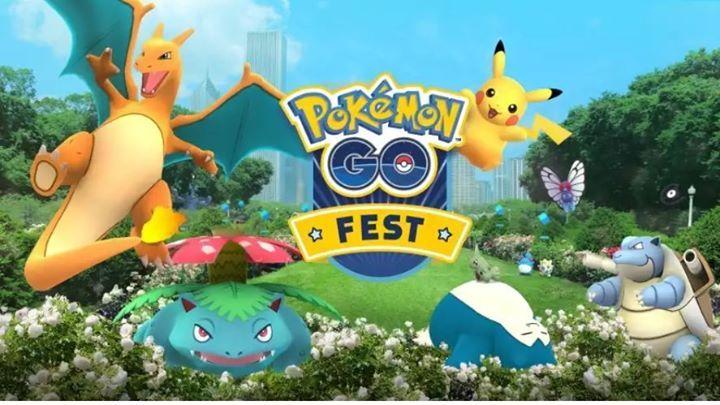 """¡Pokémon GO cumple un año! Parece mentira que el tiempo haya pasado tan rápido desde aquellos momentos en los que nos moríamos por conocer todos los detalles. Y es que ha dado para mucho, como la llegada de la segunda generación, o un sinfín de eventos, y para celebrar este primer aniversario y también que se han alcanzado los 750 millones de descargas del juego, Niantic nos ha preparado una """"fiesta"""" por todo lo alto.  Para comenzar, se confirma el evento de Pokémon de tipo Fuego y tipo…"""