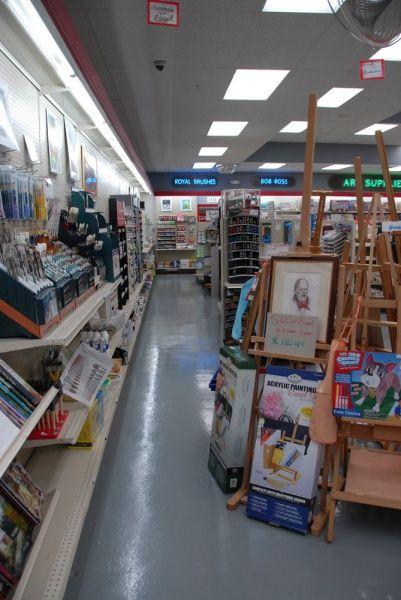 Niagara Hobby & Craft Mart  (716) 681-1666  |  3366 Union Rd  |  Cheektowaga, NY 14225