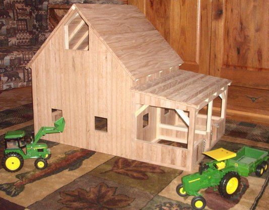 Toy Barn Wooden Toys And Kids Toys On Pinterest