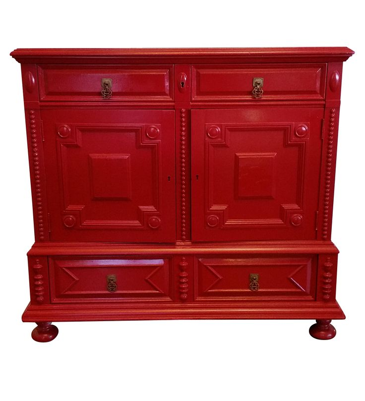 Red Buffet Cabinet - 25+ Best Ideas About Red Buffet On Pinterest Red Painted