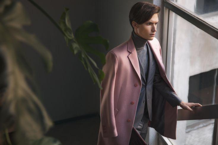 ARISTOTELI BITSIANI presents PSYCHEDELIA, the official fashion campaign revealing Fall/Winter 2017-2018 collection.