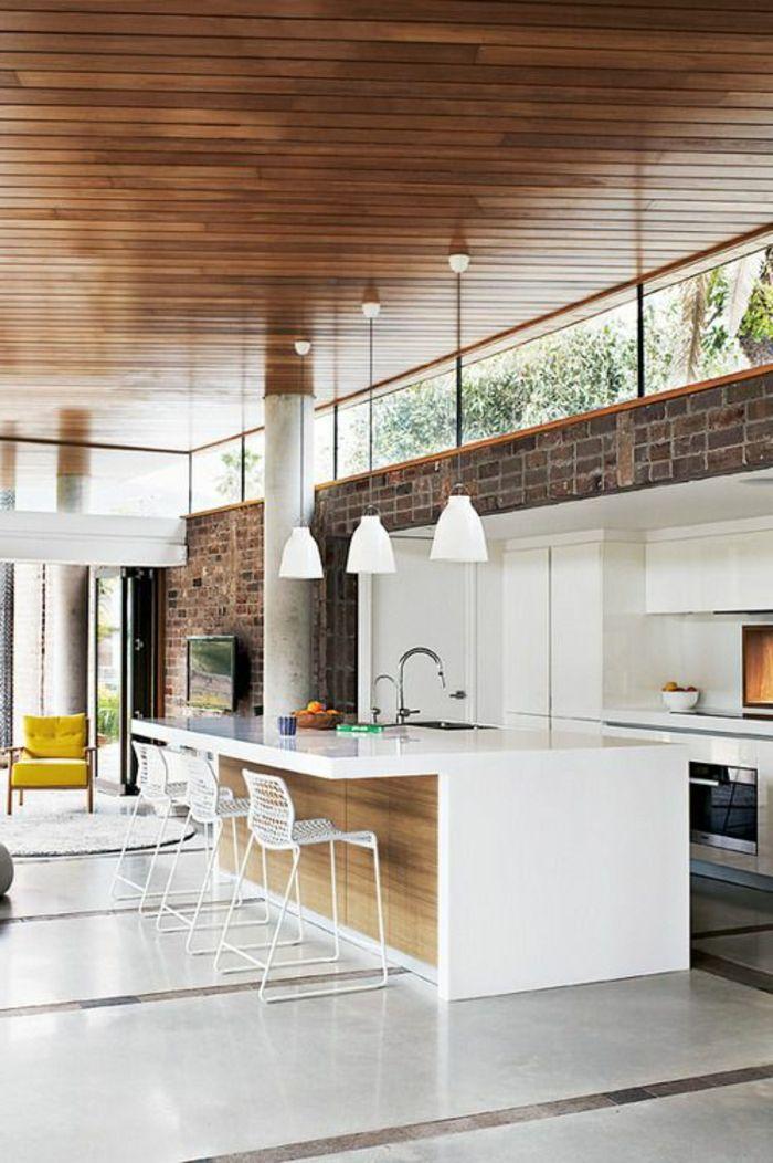16 besten Küche Bilder auf Pinterest Neue küche, Traumhaus und - kche mit kochinsel landhausstil