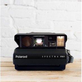 Фотоаппарат Polaroid Spectra Pro