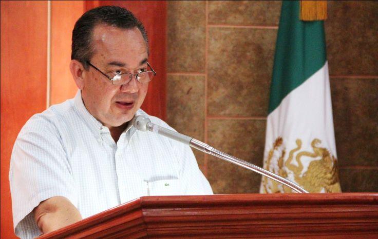 Un empresario consciente de la importancia de colaborar al bienestar ciudadano: Humberto Obed Montiel.