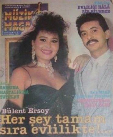 Bülent Ersoy'un fırtınalı Aşkları resimleri - Magazin Sortie