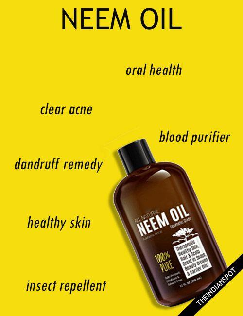 Neem Oil Uses On Fruit Trees