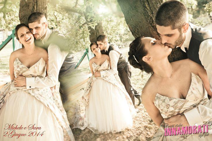 Michele e Sara 2 Giugno 2014 #morrismoratti #Photographer #Wedding