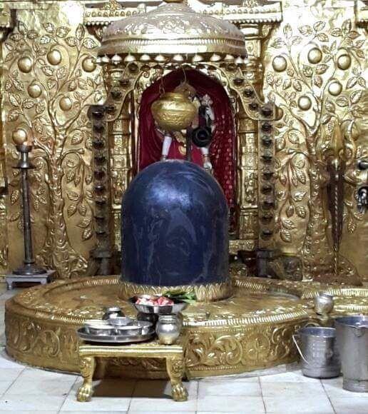 Somanath Shiva lingam, Somanath, Gujarat