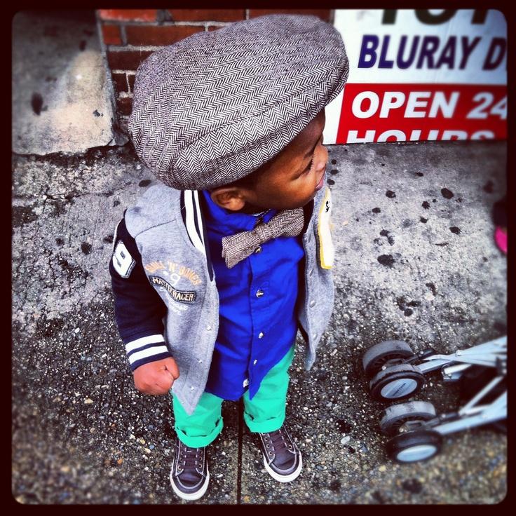 Toddler Boy Fashion | MOMMENYC.Com
