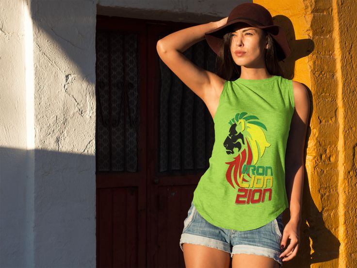 Discover #Reggae #Iron #Lion #Zion #Music #Song #Quote #T-Shirt from Cool #Shirts, a #custom product made just for you by #Teespring. With world-class production and customer support, your satisfaction is guaranteed. #rasta #style #fashion #apparel