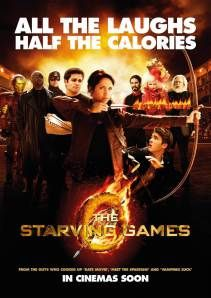 Watch The Starving Games Movie Free Online	Download The Starving Games Movie Free A spoof movie that references The Hunger Games, The Avengers, sherlock holmes, and therefore the Harry Potter adventure story.