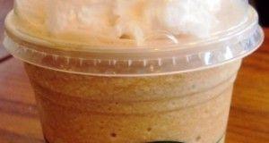 Secret Frappuccinos   Starbucks Secret Menu - Part 3