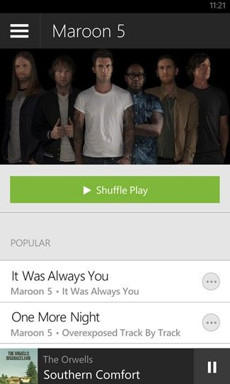 AppsUser: Spotify ya es gratuito en Windows Phone