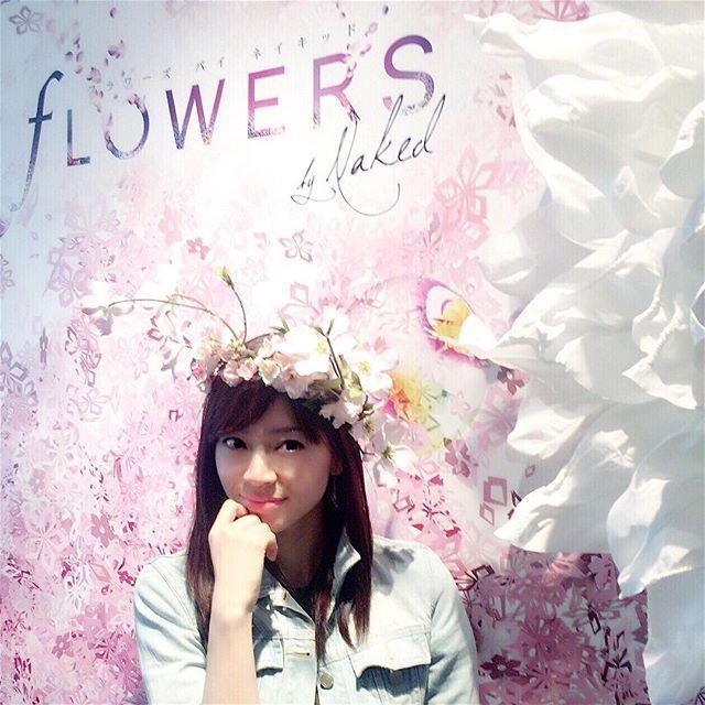 【chuna_beautia】さんのInstagramをピンしています。 《週末は、日本一早いお花見 🌸 #fLOWERSbyamaked へ 幻想的で、美しかった😊 #綺麗 なものに触れる時間、大切♡ 香りの演出もあり、癒されました✨ * #フラワーズバイネイキッド#コレド室町#COREDO室町#日本橋#三越前#お花#花#桜#花冠#春#癒し#美容#ピンク#モデル#写真好きな人と繋がりたい#お洒落さんと繋がりたい#flower#pink》