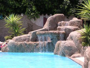 119 best images about water features on pinterest rock waterfall swimming pool designs and. Black Bedroom Furniture Sets. Home Design Ideas
