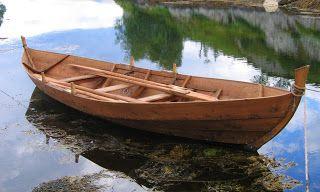 The Undocked Boat