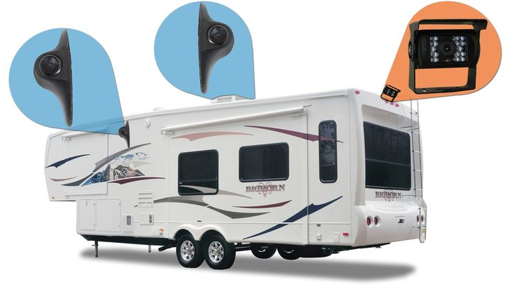 Cruise Control Should Not Be Used >> Quad Control Box with Remote Wireless Ultimate RV Trailer ...
